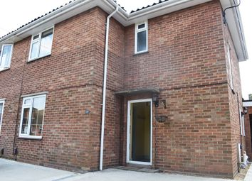 Thumbnail 5 bed detached house to rent in Sotherton Road, Norwich