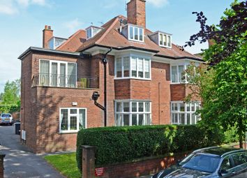 Thumbnail 2 bed flat for sale in The Avenue, York