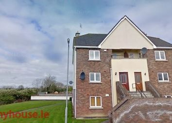 Thumbnail 3 bed terraced house for sale in 2 Cluain Ri, Ashbourne, N968