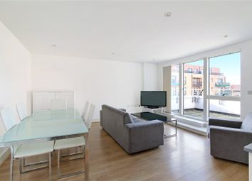 Thumbnail 3 bed flat for sale in Atlantic Apartments, Caspian Wharf, 1 Yeo Street, London