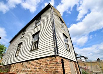 Thumbnail 3 bed detached house for sale in Leigh Hill, Leigh On Sea, Essex
