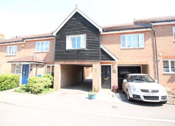 Thumbnail 1 bedroom property for sale in Malkin Drive, Church Langley, Harlow