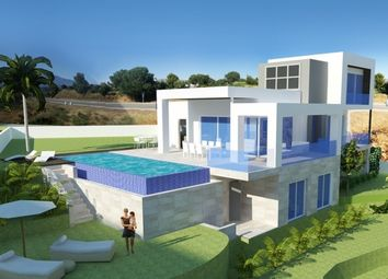 Thumbnail 4 bed villa for sale in Cala De Mijas, Malaga, Spain