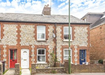 Thumbnail 2 bedroom terraced house for sale in Kingsham Avenue, Chichester