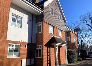 Thumbnail 2 bed flat to rent in Main Road, Gidea Park, Romford