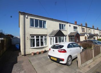 Thumbnail 3 bed end terrace house for sale in Bolton Road, Aspull, Wigan