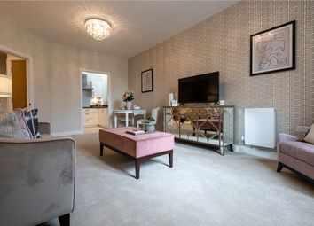 Thumbnail 2 bed property for sale in Beck House, 174 Twickenham Road, Isleworth