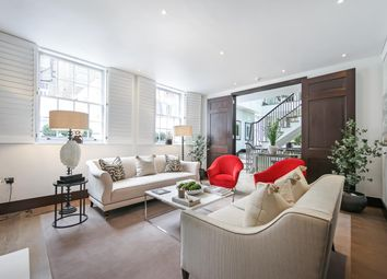 Eaton Mews North, London SW1X. 3 bed property