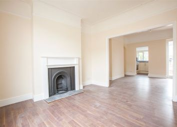 Thumbnail 3 bed terraced house for sale in Sandhurst Road, Catford, London
