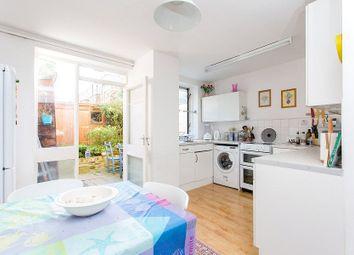 Thumbnail 2 bedroom flat for sale in Southampton Road, Kentish Town, London
