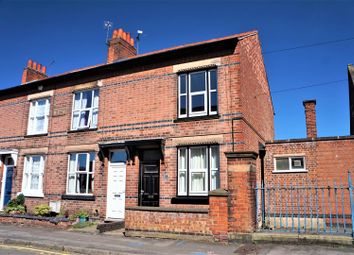 Thumbnail 2 bed end terrace house for sale in Latimer Street, Anstey, Leicester