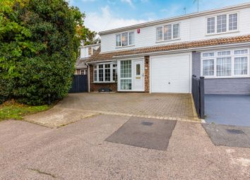 3 bed semi-detached house for sale in Norman Close, St. Osyth, Clacton-On-Sea CO16