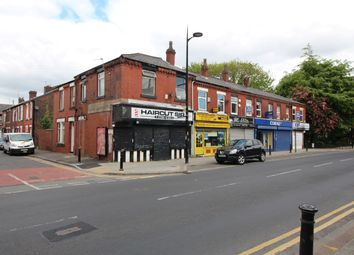 Thumbnail 2 bed flat for sale in 341B Moston Lane, Manchester, Lancashire
