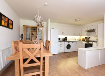 Thumbnail Flat for sale in Mill Court, Merton Road, London