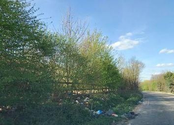 Thumbnail Land for sale in Launders Lane, Rainham