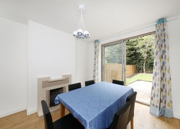 Thumbnail 3 bedroom property to rent in Cleveley Crescent, London