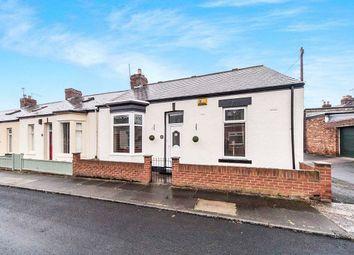 Thumbnail 2 bedroom terraced house for sale in Chester Street, Millfield, Sunderland