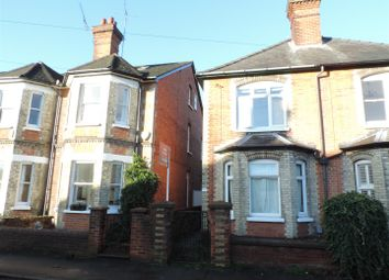 Thumbnail 5 bed semi-detached house for sale in Foxenden Road, Guildford