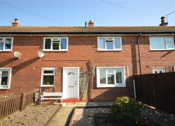 Thumbnail 2 bed terraced house for sale in Shaw Close, Guiseley, Leeds, West Yorkshire