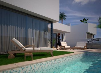 Thumbnail 3 bed detached house for sale in 30720 Santiago De La Ribera, Spain