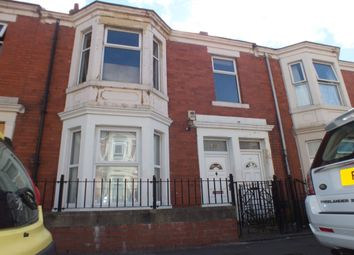 2 bed flat for sale in Ellesmere Road, Newcastle Upon Tyne NE4