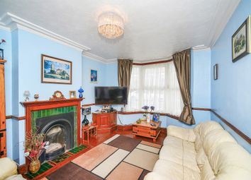 Lewes Road, Newhaven BN9. 3 bed terraced house for sale