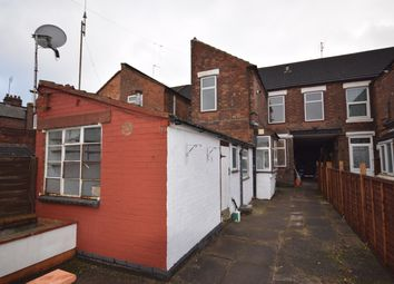 Thumbnail 4 bed terraced house to rent in Bearwood Hill Road, Winshill, Burton-On-Trent