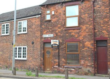 Thumbnail 3 bedroom property for sale in West Parade, Sutton-On-Hull, Hull