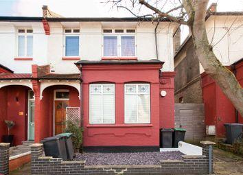 Thumbnail 3 bed maisonette for sale in Glendale Avenue, London