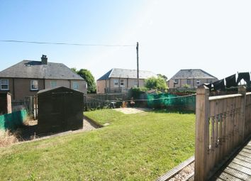 Thumbnail 3 bed end terrace house for sale in Fountainpark Crescent, Bo'ness