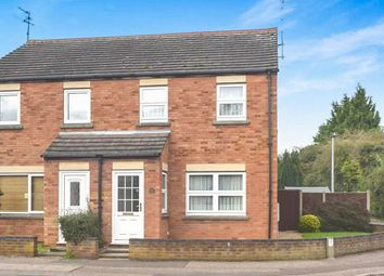 Thumbnail 3 bedroom semi-detached house for sale in St. Pauls Road, Peterborough