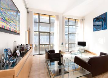 Thumbnail 1 bed flat for sale in Bankside Lofts, 65 Hopton Street, London