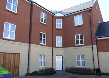 Thumbnail 3 bed flat for sale in Turners Court, Melksham