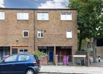 Thumbnail 3 bed property for sale in Virginia Road, Shoreditch, London