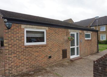 Thumbnail 2 bed detached bungalow for sale in Bazes Shaw, Longfield