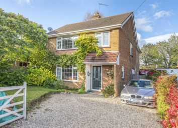 Thumbnail 4 bed detached house for sale in Besselsleigh Road, Wootton, Abingdon