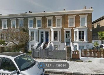 Thumbnail 4 bed terraced house to rent in Shakespeare Road, London