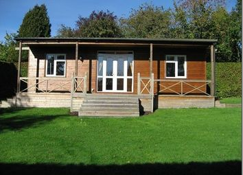 Thumbnail 2 bed detached bungalow to rent in Hillfoot Manor, Hillfoot Lane, Burn Bridge
