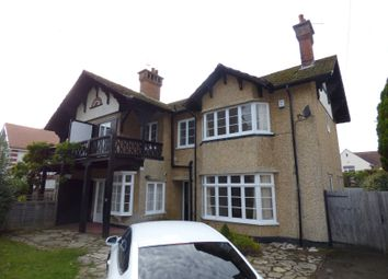 Thumbnail 3 bed semi-detached house to rent in Ravine Road, Poole, Dorset