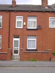 Thumbnail 3 bedroom terraced house to rent in Manley Street, Ince, Wigan