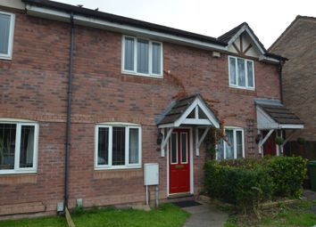 Thumbnail 2 bed flat to rent in Aston Place, St. Mellons, Cardiff