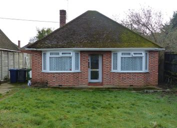 Thumbnail 3 bed detached bungalow for sale in Chalklands, Bourne End