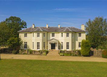Park Road, Toddington, Dunstable, Bedfordshire LU5. 9 bed equestrian property for sale