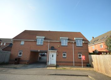2 bed detached house to rent in Bluebell Close, Corby NN18