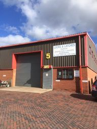 Thumbnail Warehouse to let in Brindley Close, Tollgate Industrial Estate, Stafford