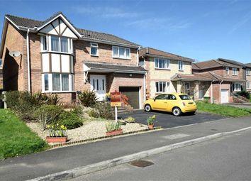 Thumbnail 4 bed detached house for sale in Clos Cefn Glas, Llantwit Fardre, Pontypridd