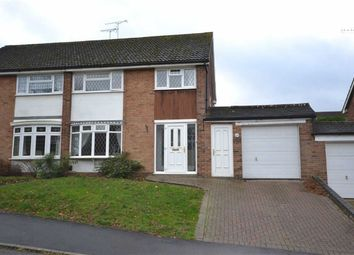 Thumbnail 3 bed semi-detached house for sale in Green Dell Way, Hemel Hempstead, Herts