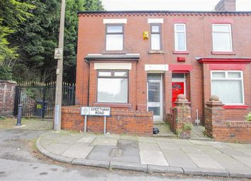 Thumbnail 2 bedroom property for sale in Cheetham Road, Swinton, Manchester