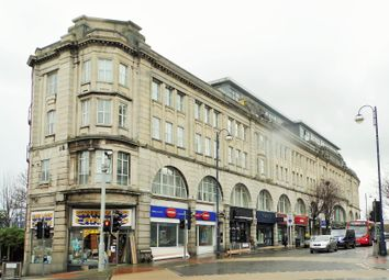 Thumbnail 1 bedroom flat for sale in Castle Street, Swansea