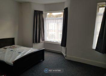 Herbert Road, London IG3. Room to rent